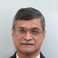 Dr. Milind Kirtane