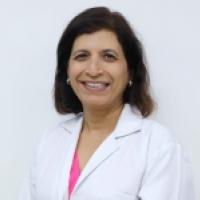 Dr. Pervin Dadachanji