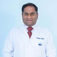 Dr. Nandakumar Rajan