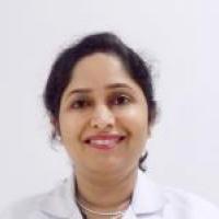 Dr. Rupali Chintamani Kale