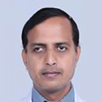 Dr. Satheesh S