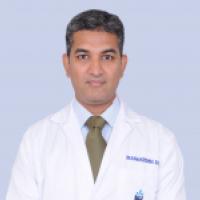 Dr. V Ramakrishna Rao P T