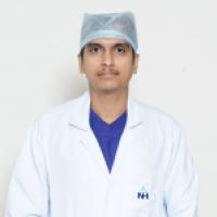 Dr. Vikram A C