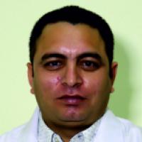 Dr. Ashwini Kumar