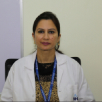 Dr. Beena Jad