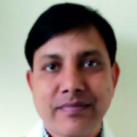 Dr. Mahander Pall