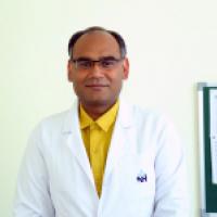 Dr. Manish Kumar Varshney