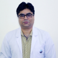 Dr. Vikas Padha