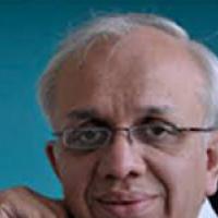 Dr. Ketan Parikh