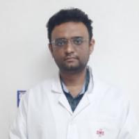 Dr. Mitesh Dave