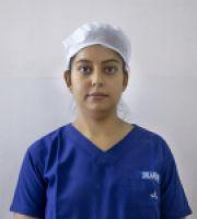 Dr. Aarathi Santhosh R