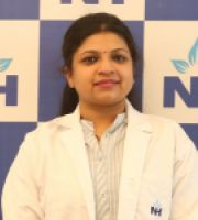 Dr. Suchita Goyal