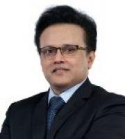 Dr. Amitabha Chanda