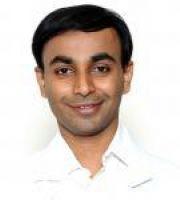 Dr. Avinash U K