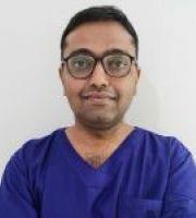 Dr Bipin Ghanghurde