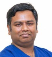 Dr. Prasenjit Sutradhar