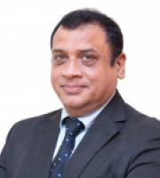 Dr. Ashutosh Vashistha