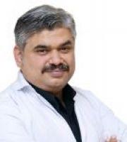Dr. Anirudh V Kulkarni