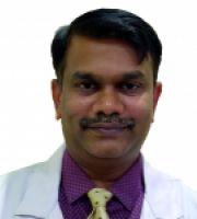 Dr. Sharath Kumar J G