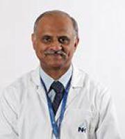 Dr. Vikas Rastogi (Col)