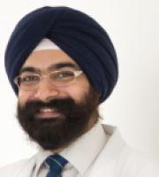 Dr. Digvijay Singh