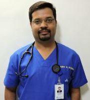 Dr. Ajay Kumar Mishra