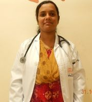 Dr. Apoorva