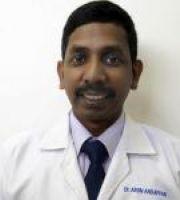 Dr. Arun Andappan