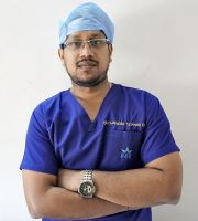 Dr. Chandra Sekhar Patro