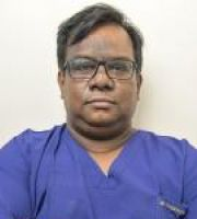 Dr. Indranil Biswas