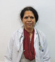 Dr. Kalpana Dash