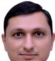 Dr. Kinner Avashia