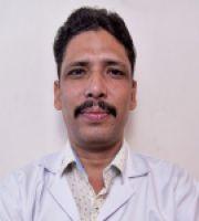 Dr. Mukul Kumar Mandal