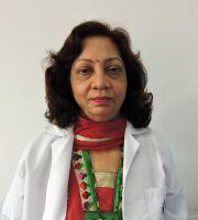 Dr. Nisha Yadu