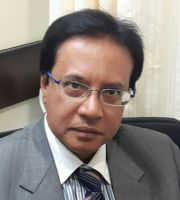 Dr. Pushan Kundu
