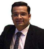 Dr. Rajendra Kachhwaha