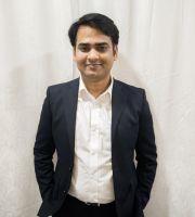 Dr. Siddharth Turkar