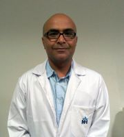 Dr. Sunil Dharmani
