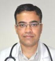 Dr. Sunil Gouniyal