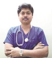 Dr. Swarup Paul