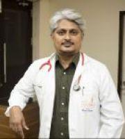 Dr. Upendra Kumar D J