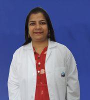 Dr. Veronica Irene Yuel