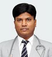 Dr. Albinus Lakra
