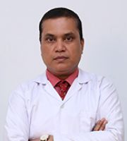 Dr. Abhijit Mitra