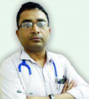 Dr. Akhileshwar Narayan Chowdhury