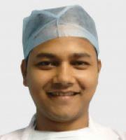Dr. Alakesh Burman