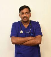 Dr. Amit Kundu