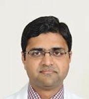 Dr. Anil Kumar M S