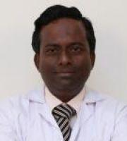 Dr. Animesh Kar