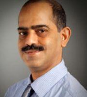 Dr. Arindam Ganguly